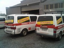 Glazing and Glass Repairs in Invercargill